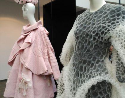 Yokoso festival: museo de la moda (I)