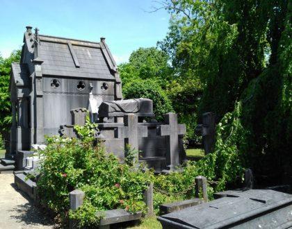 Cementerio de Hasselt