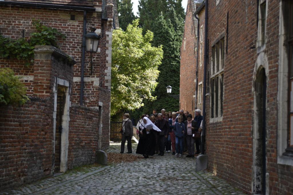 Fun facts about Leuven (o cosas que aún no sabías y deberías saber)