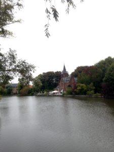 recuerdos de brujas - Lago del amor o Minnewater 225x300 - Recuerdos de Brujas