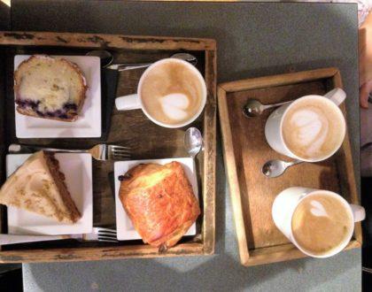 Koffie Onan, café con encanto