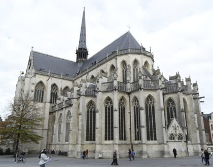 Sint-Pieterskerk o Iglesia de San Pedro