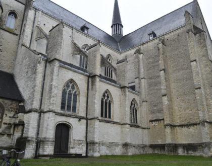 Patrimonio religioso de Lovaina