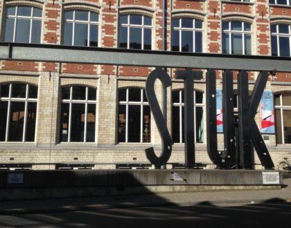 STUK, lugar de arte y cultura