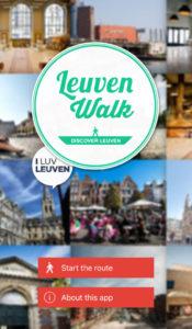 Descubrir Lovaina con el móvil: Leuven Walk - leuven walk 175x300 - Descubrir Lovaina con el móvil: Leuven Walk