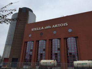 - f C3 A1brica cerveza  300x225 - Visita a la fábrica de cerveza Stella Artois