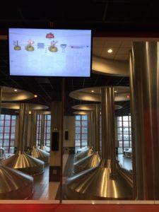 - parte caliente 225x300 - Visita a la fábrica de cerveza Stella Artois
