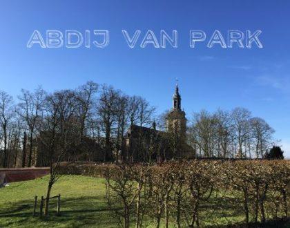 Paseo por Abdij van Park
