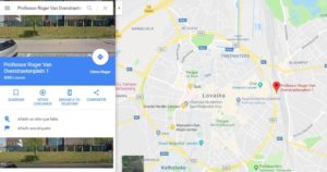 - city hall registro 300x158 - Papeleo belga