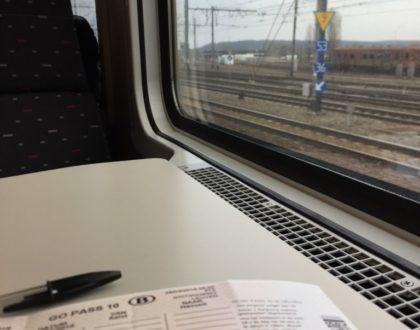 Viajar por Bélgica con Go Pass