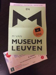 - ticket M museum 225x300 - M-Museum Leuven