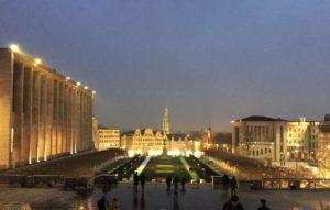 - vistas mirador 2 300x191 - Visita a Bruselas (I)