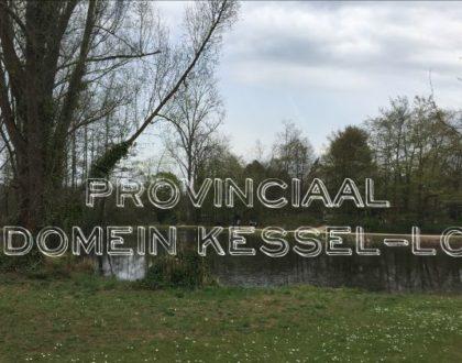 Provinciaal Domein en Kessel-lo
