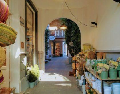 Las mejores tiendas para tus primeras compras en Hasselt