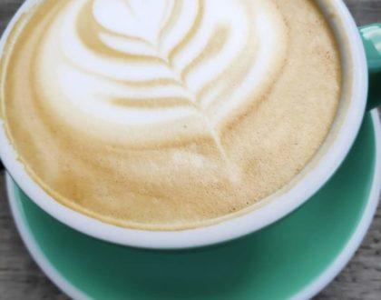 Noir Koffiebar y sus delicias cafeteras