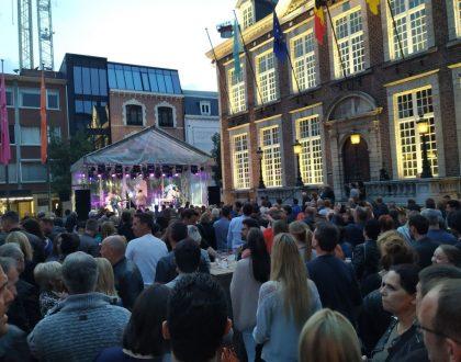 Live en Hasselt, un festival en las calles de la ciudad