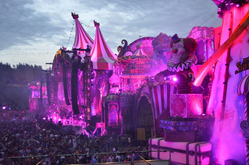 el mundo mágico de tomorrowland - DSC 0328 1024x681 - El mundo mágico de Tomorrowland