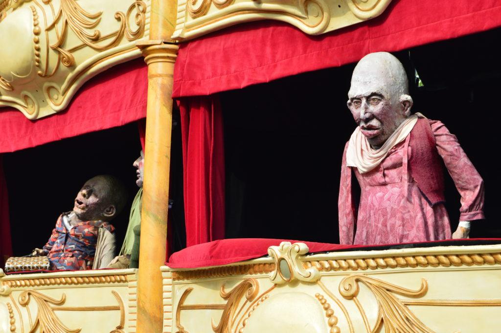 Las marionetas tampoco quieren perderse el Gentsefeesten ¡no te pierdas las fiestas de gante (gentsefeesten)! - DSC 1101 1024x681 - ¡No te pierdas las Fiestas de Gante (Gentsefeesten)!