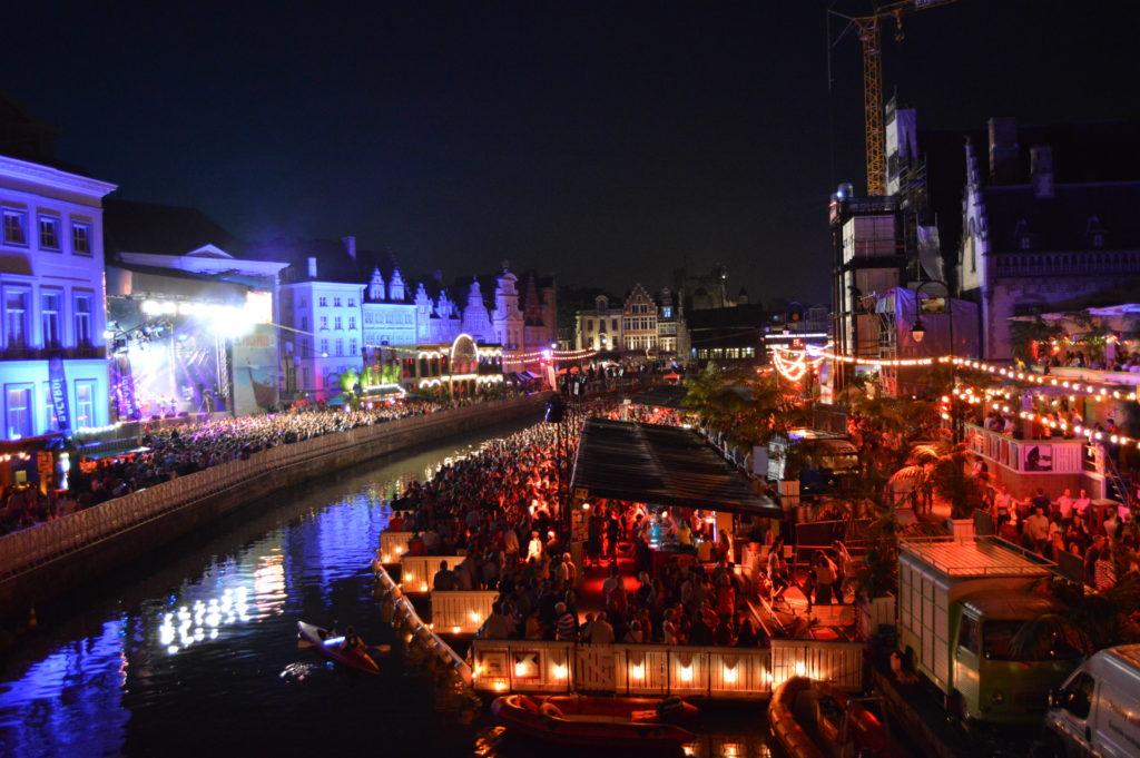 Conciertos en el canal ¡no te pierdas las fiestas de gante (gentsefeesten)! - DSC 1177 1024x681 - ¡No te pierdas las Fiestas de Gante (Gentsefeesten)!