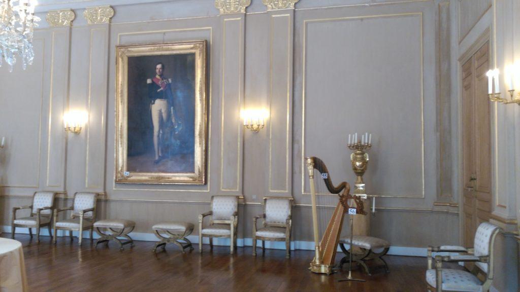 Palacio Realeza Belga un paseo con la realeza - IMG 20170726 104219 1024x576 - Un paseo con la Realeza