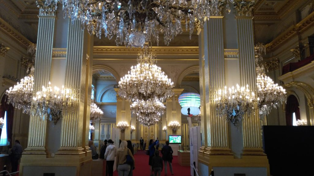 Palacio Realeza Belga un paseo con la realeza - IMG 20170726 104352 1024x576 - Un paseo con la Realeza