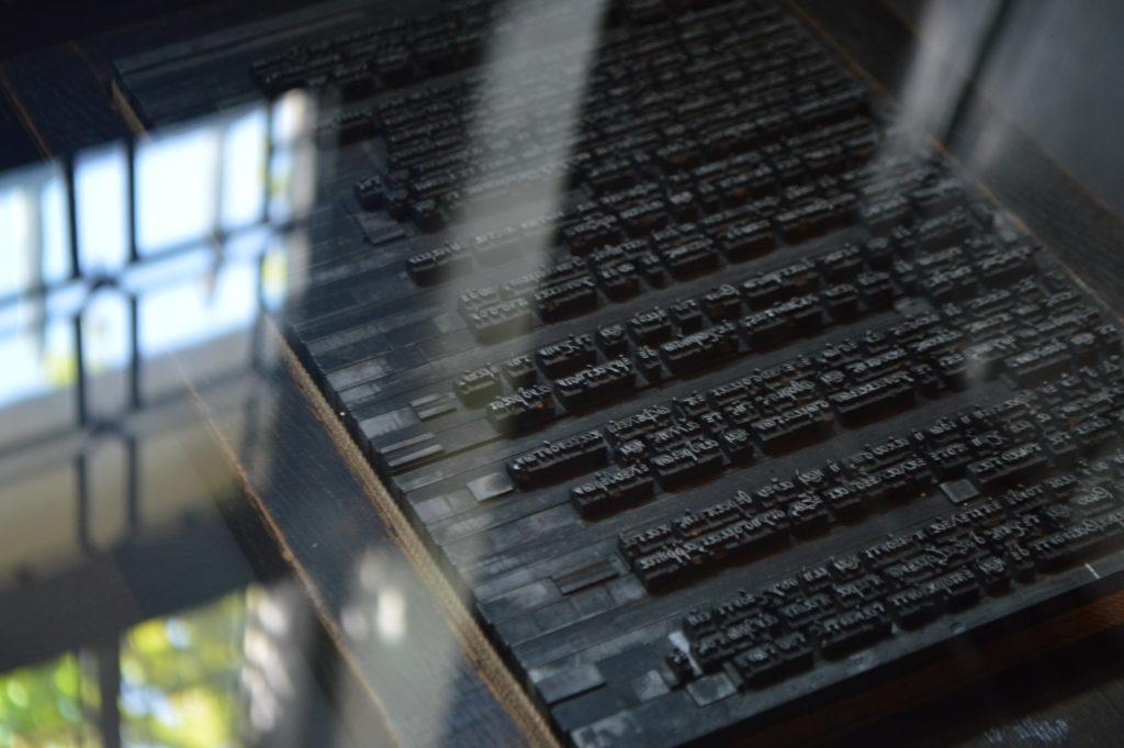 Escritura noche en el museo - DSC 0050 1024x681 - Noche en el museo