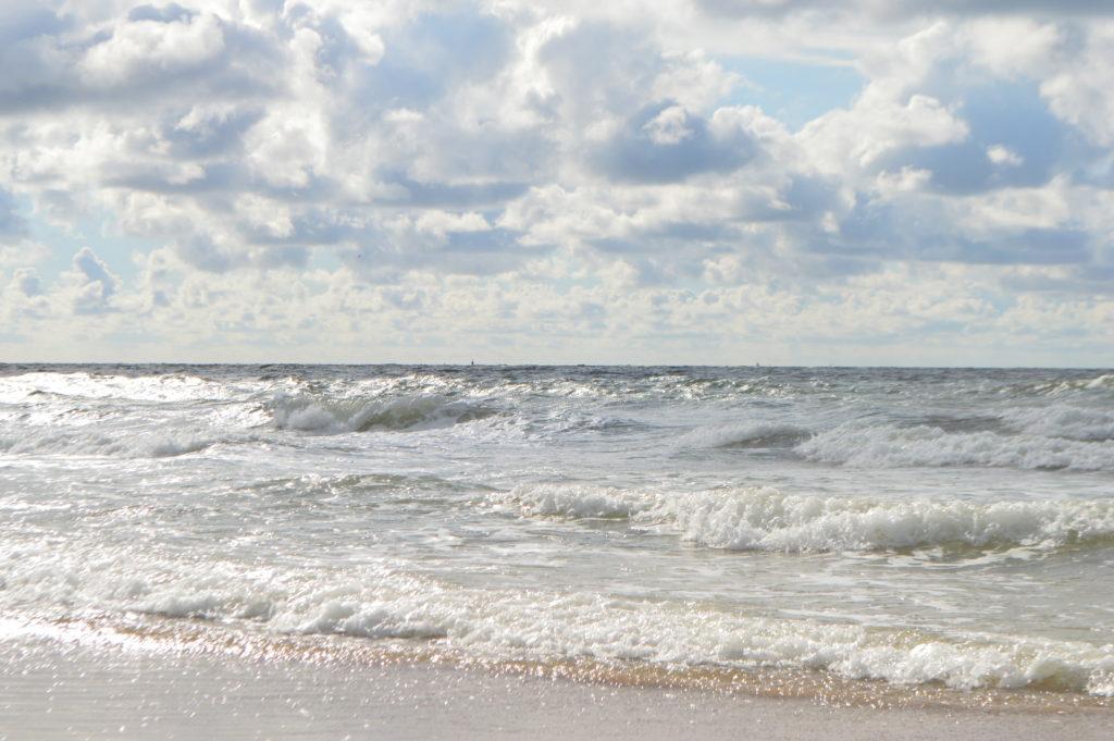 Olas de la playa un baño más que fresquito - DSC 0200 1024x681 - Un baño más que fresquito