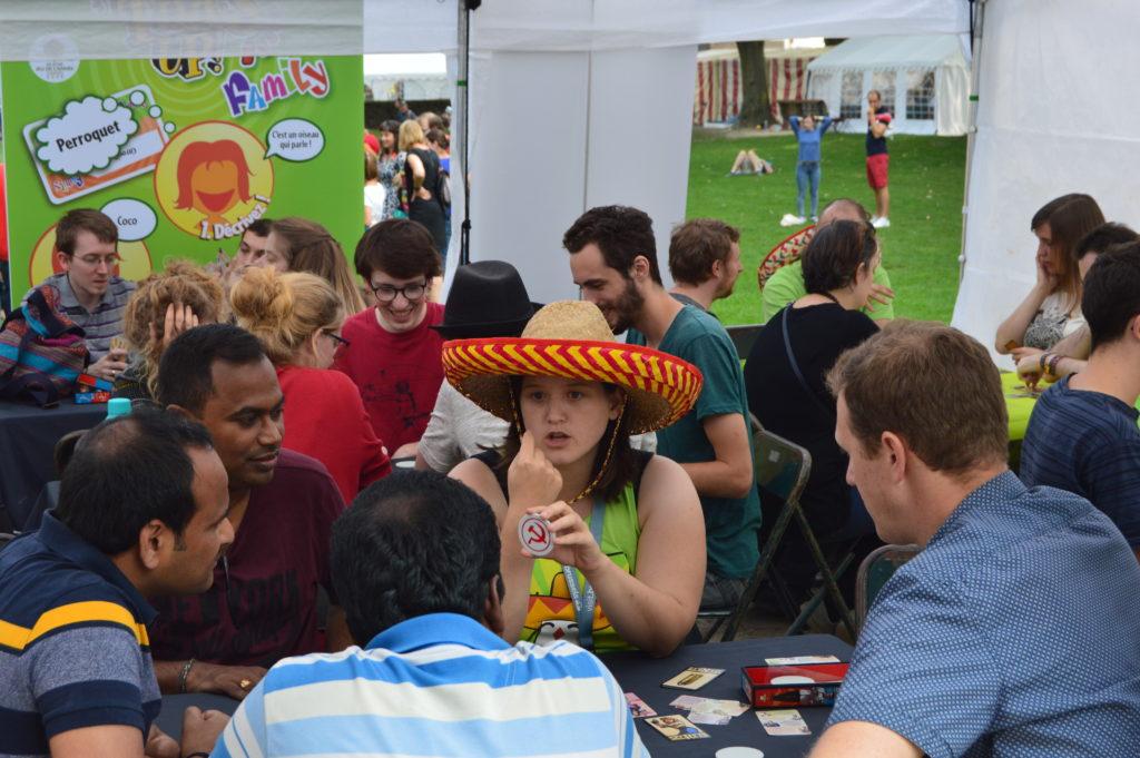 Brussels Games Festival brussels games festival o cómo pasar un fin de semana jugando - DSC 0419 1024x681 - Brussels Games Festival o cómo pasar un fin de semana jugando