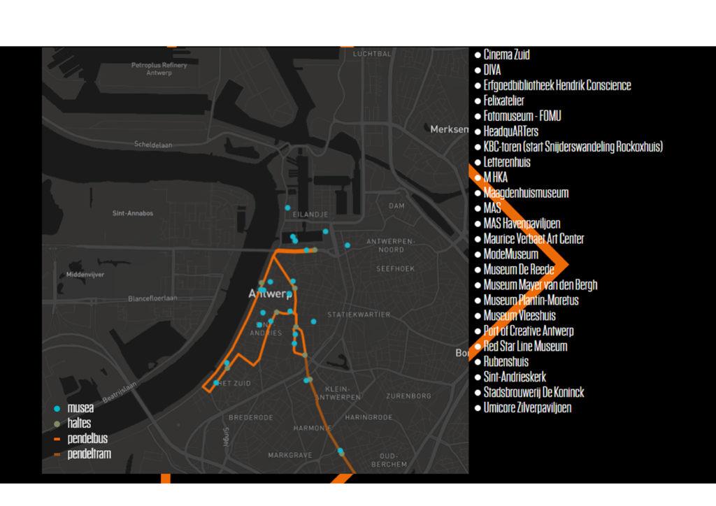 Mapa orientativo de la ciudad noche en el museo - mapa e1501869069330 1024x724 - Noche en el museo