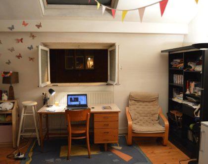 Buscar piso en Bélgica: tipos de alojamiento