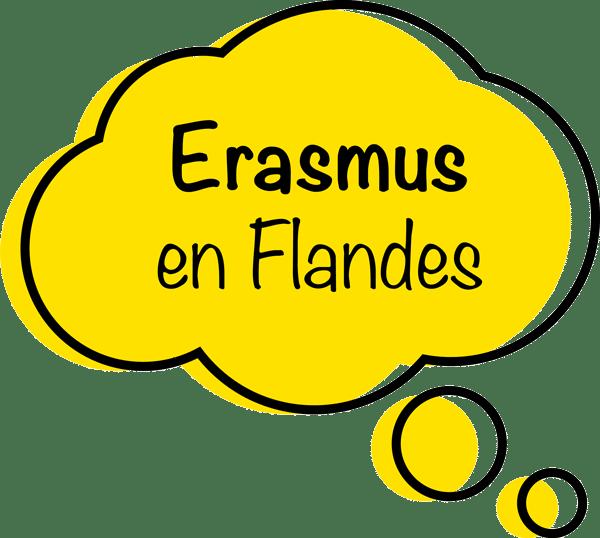 Turismo en Flandes Belgica Erasmus en Flandes