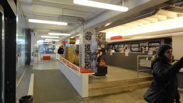 oficina de turismo visit flandes en bruselas