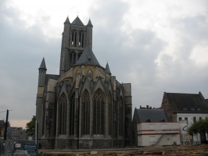 ruta por la zona centro de gante - P9230509 300x225 - Ruta por la zona centro de Gante