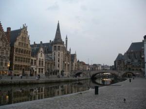 ruta por la zona centro de gante - P9230517 300x225 - Ruta por la zona centro de Gante