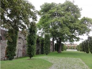 Abadía de San Bavón - abadia2 300x225 - Abadía de San Bavón