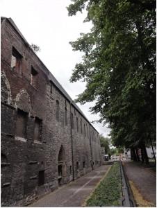 Abadía de San Bavón - abadia4 226x300 - Abadía de San Bavón