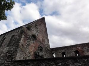 Abadía de San Bavón - abadia6 300x223 - Abadía de San Bavón