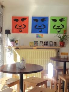 Ruta temática: Bares de ambiente en Gante - cafeteria interior 227x300 - Ruta temática: Bares de ambiente en Gante