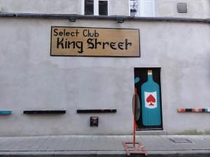 Ruta temática: Bares de ambiente en Gante - king street 300x224 - Ruta temática: Bares de ambiente en Gante
